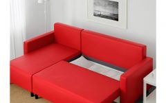 Red Sofa Beds Ikea