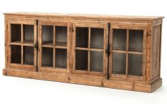 Iron Pine Sideboards