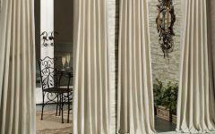 Matine Indoor/outdoor Curtain Panels