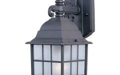 Rona Outdoor Wall Lighting