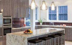 Melbourne Kitchen Pendant Lights