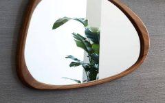 Mid Century Wall Mirrors