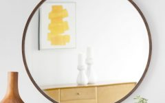 Minerva Accent Mirrors