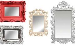 Cheap Baroque Mirrors