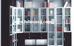 Book Cabinet Design