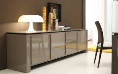 Modern Buffet Sideboard Cabinets