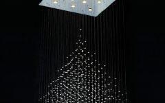 Modern Light Chandelier
