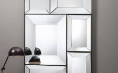 Large Artistic Mirrors