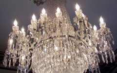 Expensive Crystal Chandeliers