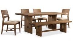 Alexxia 38'' Trestle Dining Tables