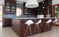 Single Pendant Lights for Kitchen Island