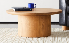 Shaw Dining Tables, Blonde Oak