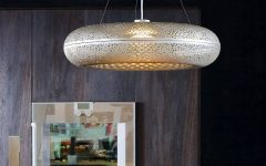 Unusual Pendant Lighting