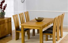 Normandy Extending Dining Tables