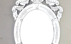 Cheap Venetian Mirrors