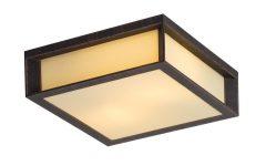 Craftsman Outdoor Ceiling Lights