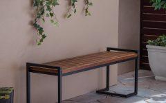Ossu Iron Picnic Benches