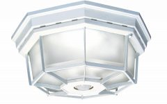 Outdoor Ceiling Sensor Lights