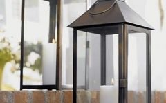 Outdoor Ground Lanterns