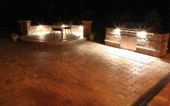 Outdoor Wall Patio Lighting