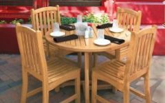 Neves 43'' Dining Tables