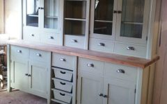 Free Standing Kitchen Sideboards