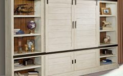 Moraga Live Edge 8 Door Sideboards