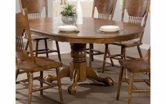 Pedestal Dining Tables