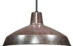 Industrial Style Pendant Lights Fixtures