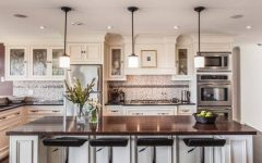 Pendant Lights for Kitchen Over Island