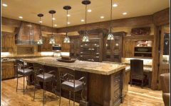 Country Pendant Lighting