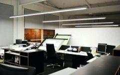 Pendant Office Lighting