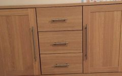 Homebase Sideboards