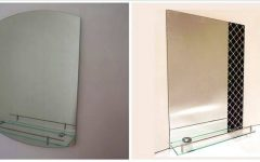 Plain Wall Mirrors