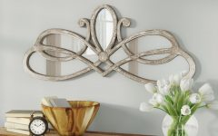 Polen Traditional Wall Mirrors
