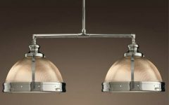 Double Pendant Lights Fixtures