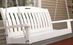 Nautical Porch Swings