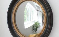 Round Porthole Mirrors