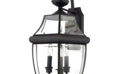 Quoizel Outdoor Lanterns