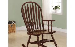 Radford Traditional Rocking Chairs