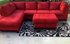 Cindy Crawford Home Sectional Sofa