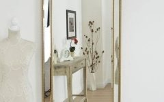 Extra Large Bevelled Edge Wall Mirrors