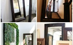 Large Cheap Wall Mirrors