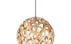 Coral Replica Pendant Lights