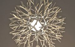 Coral Pendant Lights Replica