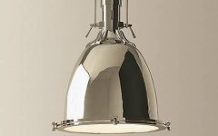 Restoration Hardware Pendant Lighting