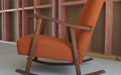 Retro Rocking Chairs