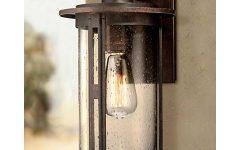 Caroline Outdoor Wall Lanterns