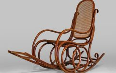 Rocking Chairs for Adults