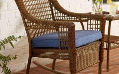 Inexpensive Patio Rocking Chairs